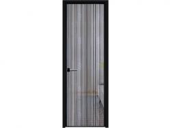 执念系统门窗-怡家平开门-夹丝玻璃