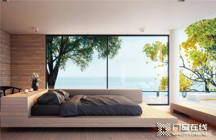 怡发门窗精益求精,只为给你更舒适的生活