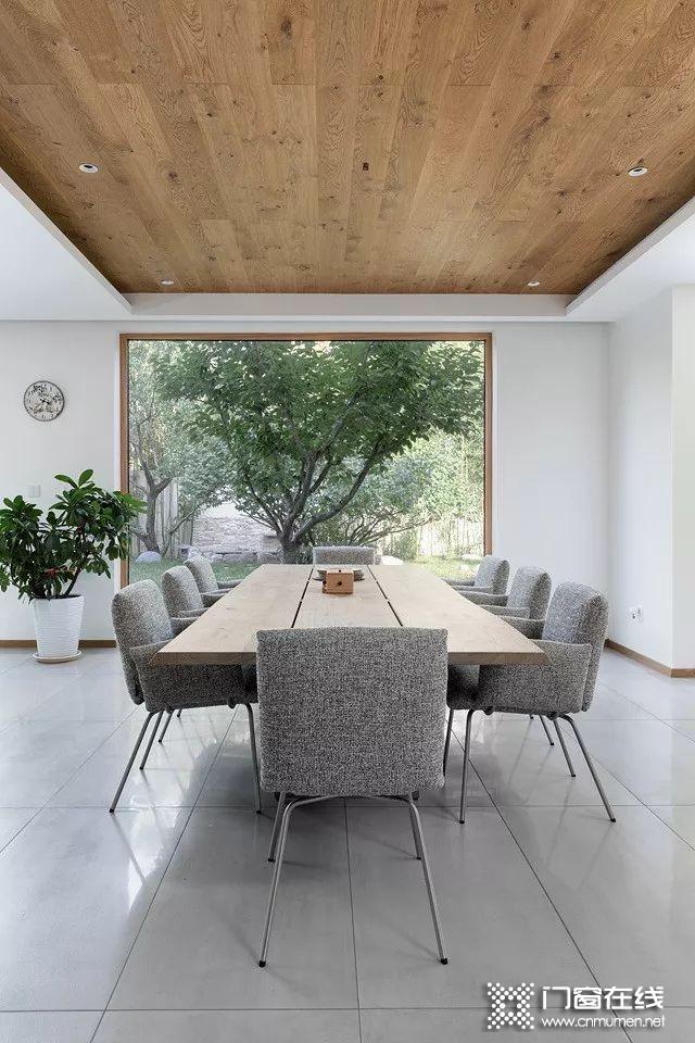 名雅居茶室设计方案:禅意有韵味 美的让人嫉妒