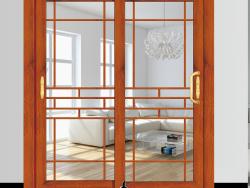 佛山品牌铝合金门窗-铂煊门窗-推拉门