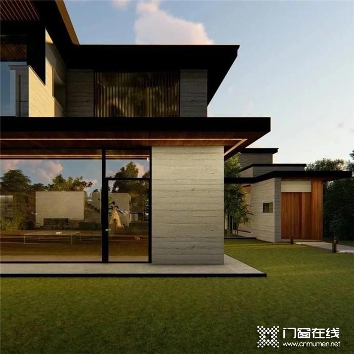 欧哲系统门窗,让你的家大不一样!
