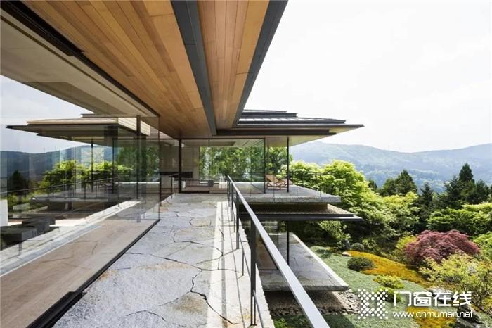 百利玛全景式大窗,焕新空间尺度与居住体验!