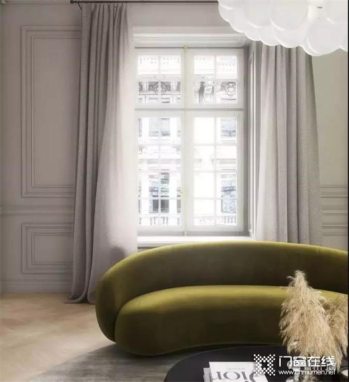 初冬暖阳,富轩门窗让家洒满阳光!