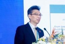 森鹰铝包木门窗董事长边书平出席首届零碳建筑论坛 (1304播放)