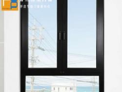 芬丝特堡70系统门窗北京品牌工厂直营密封保温隔音平开内倒窗