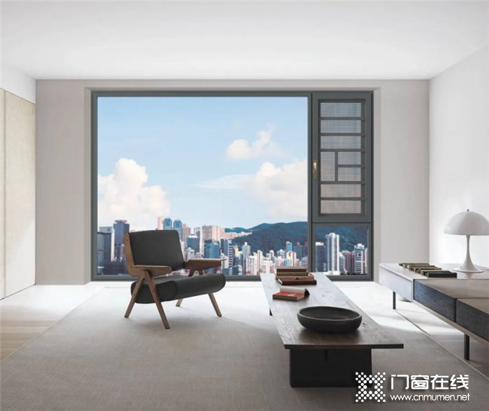 想要高品质的生活方式,从安格尔门窗开始