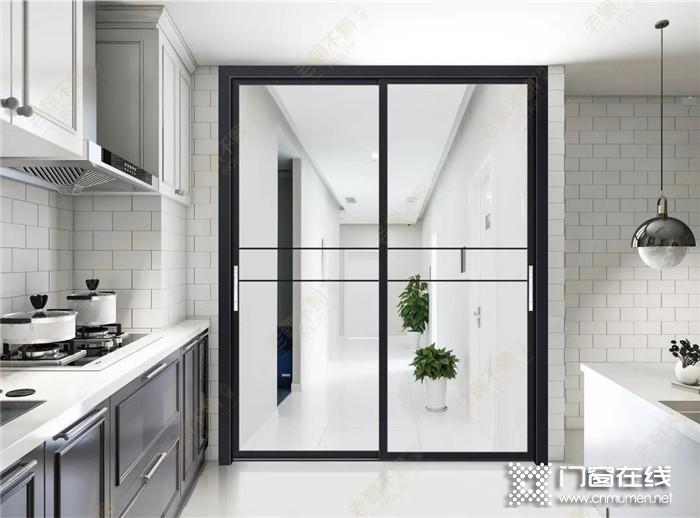 """老赖不赖门窗,为""""打工人""""打造温暖舒适的家居空间"""