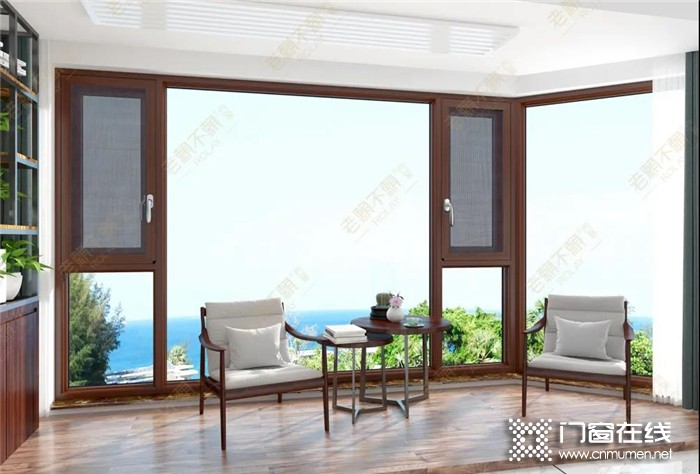 """老赖不赖门窗为家居换上冬装,让这个冬天""""家""""倍温暖!"""