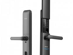 飞利浦智能锁 7200滑盖式家用防盗门电子锁