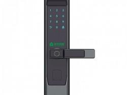 基信智能锁 E91家用防盗门智能锁