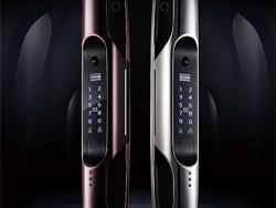 因硕智能锁 S999全自动远程可视智能密码锁