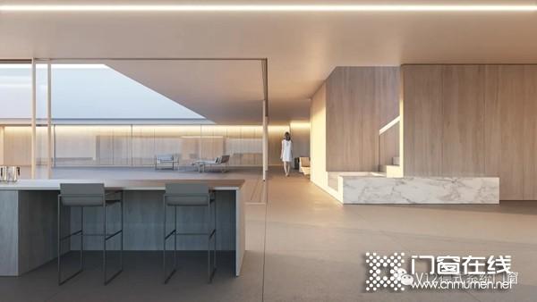 雷拓V12系统门窗:轻奢门窗,营造高品质生活!