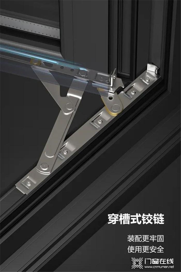 门窗高空坠落事故频发,赶紧选择老赖不赖门窗让家更安全