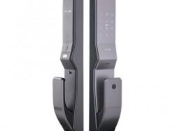 KUB智能锁 B3全自动推拉式智能指纹锁