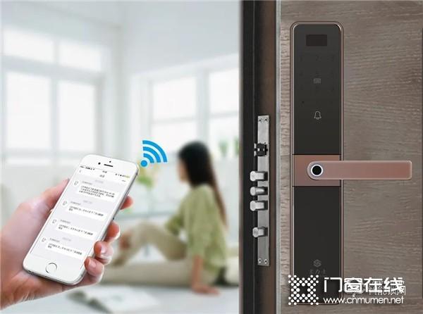 5G时代不缺席,豪力士发力NB-IoT联网智能锁