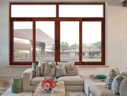 佛山十大品牌铝合金门窗-志合鲁班门窗-推拉窗