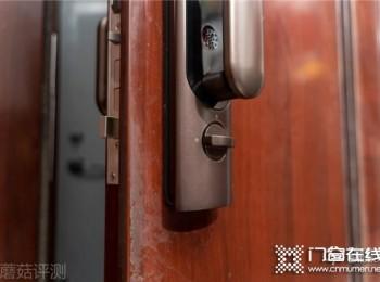 测评:TCL指纹智能锁K6C,双芯双电机,开门更便捷,自动上锁更放心!