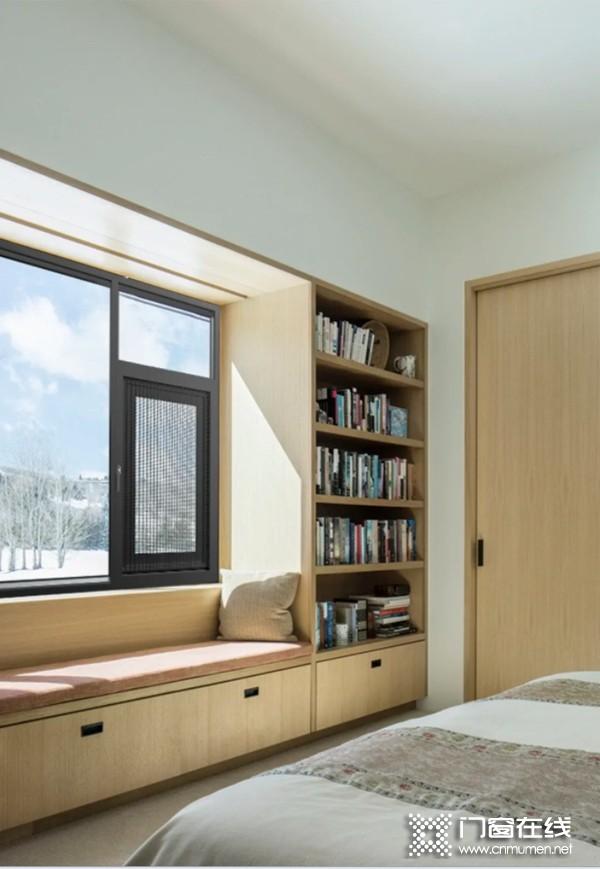 诺菲特门窗:是什么让我们选择了封阳台?