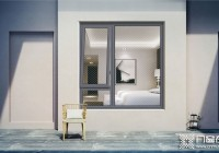 表面容易结露的门窗,才是密封性能好的?
