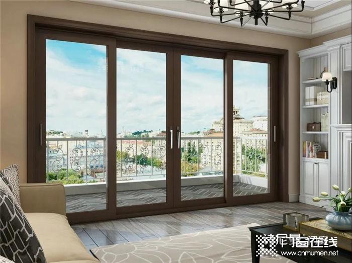 诗尼曼静音门窗,让家居环境宁静舒适美好!
