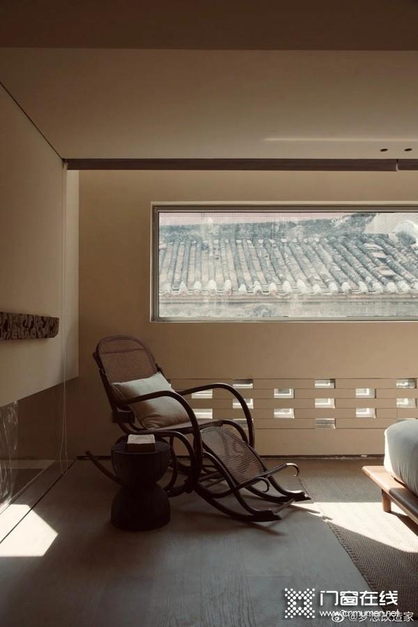科度门窗:《梦想改造家》顺德站