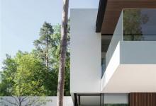 索哲系统门窗,将典雅精致搬进家里