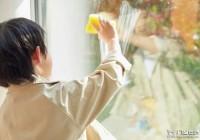 圣梵尼系统门窗:年末大扫除之门窗清洁全攻略