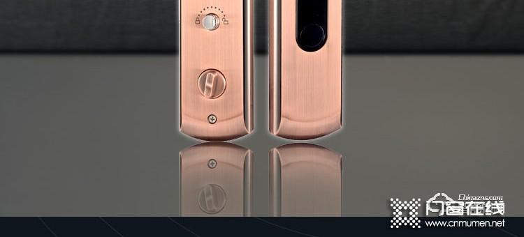 唐缔智能锁 HX03滑盖智能锁家用防盗门锁.jpg