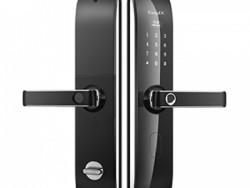 唐缔智能锁 YX01时尚直板密码锁智能门锁