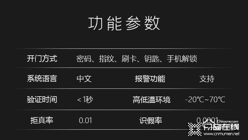 唐缔智能锁 YX01时尚直板密码锁智能门锁.jpg