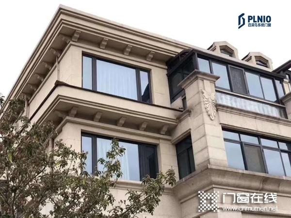 成图百灵鸟门窗告诉您新屋铝合金门窗的验收技巧是什么
