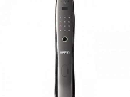 欧派智能锁 N8(无猫眼版)家用智能防盗门密码锁