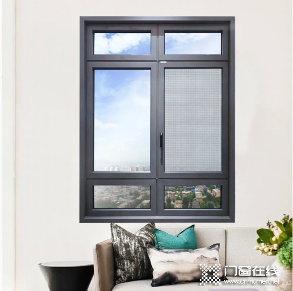 德技优品门窗新品窄边门窗上市