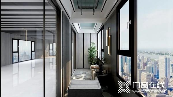 捷阳门窗:冬季室内防寒 门窗很重要