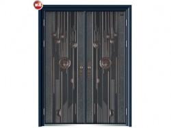 京京安全门-高定装甲门系列-科尼