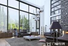 """罗兰西尼系统门窗:快把大自然""""装""""进家里 好看耐用显格调"""