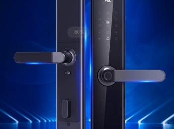 """细数TCL智能门锁K7L的""""一身武艺"""",家庭安全放心交给它"""
