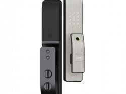 杨格智能锁 佐罗2号(Z2)时尚推拉智能密码锁