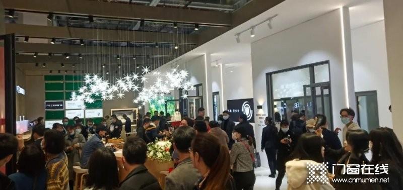 上海建博会