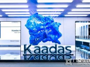 Kaadas凯迪仕智能锁完成近1亿美元融资,想要冲击20亿年营收