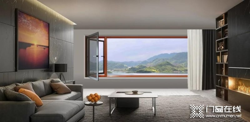 系统门窗的性能是由门窗高度和宽度决定的?_2