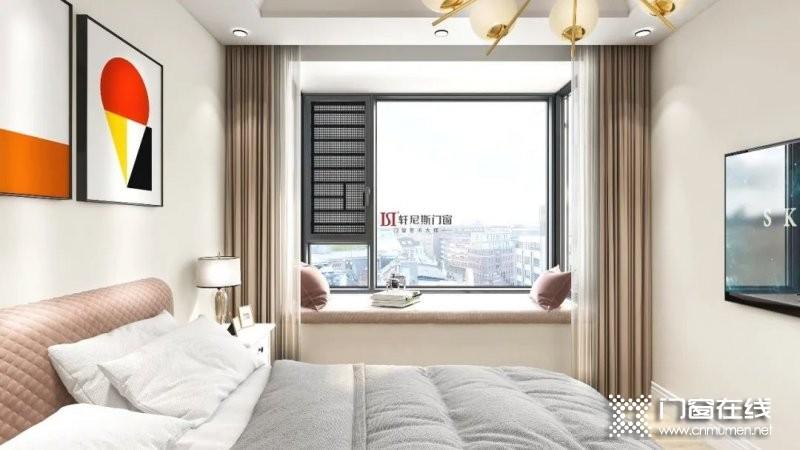 家里装修封窗 平开窗和推拉窗如何选择?_2