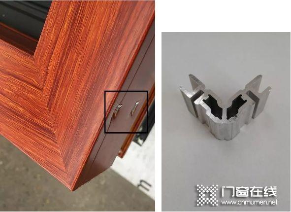 什么是铝门窗注胶工艺?看完这里你就明白了_4
