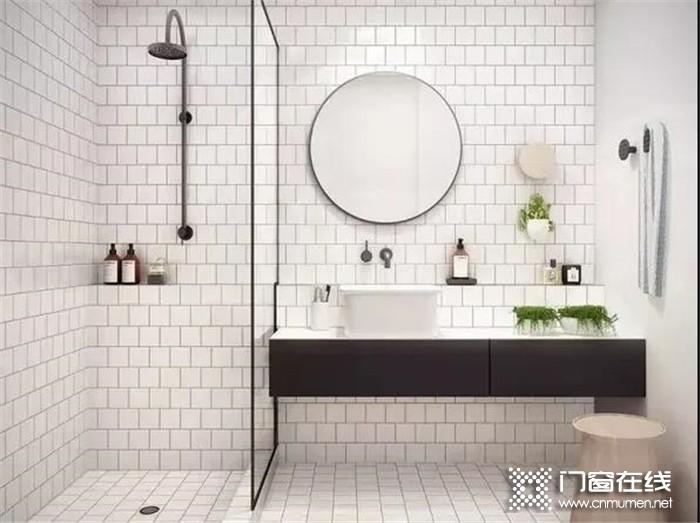 卫生间想要装得舒适又实用,老赖不赖告诉你这4个细节不能忽视!