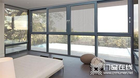 不锈钢与铝合金门窗