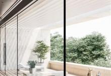 荣高门窗:一推一拉之间,更舒适,更自由!