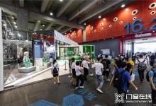 广州建博会   硬核新品亮相,欧哲门窗展示品质生活新潮流!