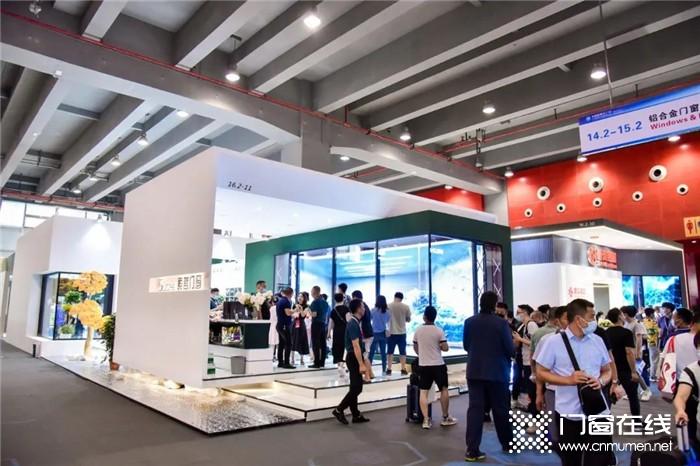 聚焦广州建博会,索哲新征程 · 畅想科技未来~