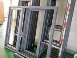 欧维盾门窗断桥铝合金隔音双钢化玻璃断桥铝阳台定制窗