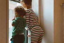 老赖不赖门窗:这样设计飘窗,让孩子玩乐